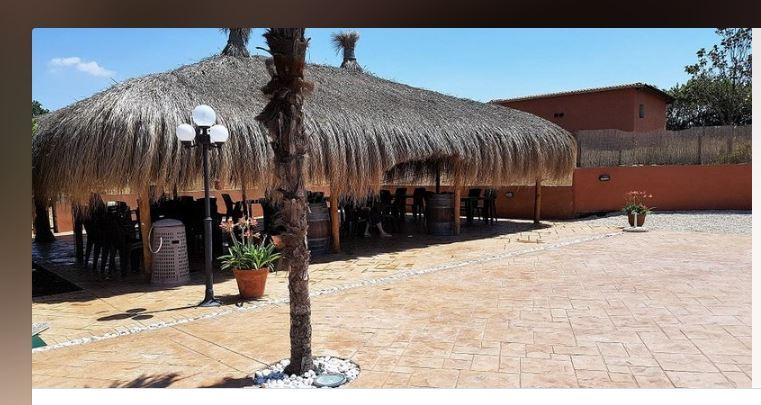 Etruria Resort Und Spar Hotel