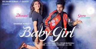 Baby girl lyrics | Guru Randhawa