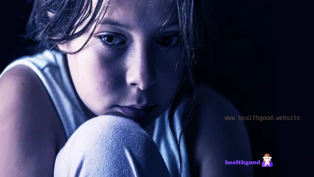 Help For Children Who Are Depressed
