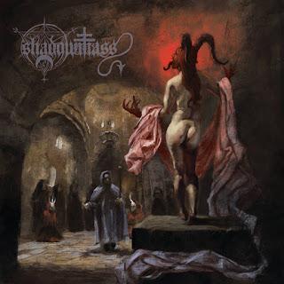 """Το ομώνυμο album των Shadowmass για το """"Final Blow"""""""