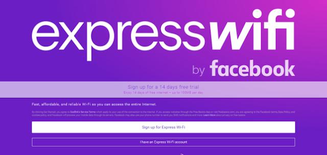 Express Wifi Data Plan In Nigeria