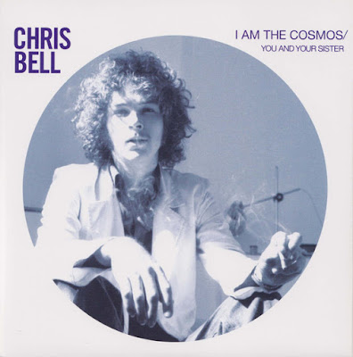 CHRIS BELL - I am the Cosmos (1992) 3