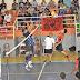 La selección juvenil de voleibol intensifica sus entrenamientos