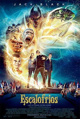 Escalofríos (2015)