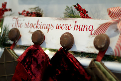 Diy Stocking Hanger Ideas