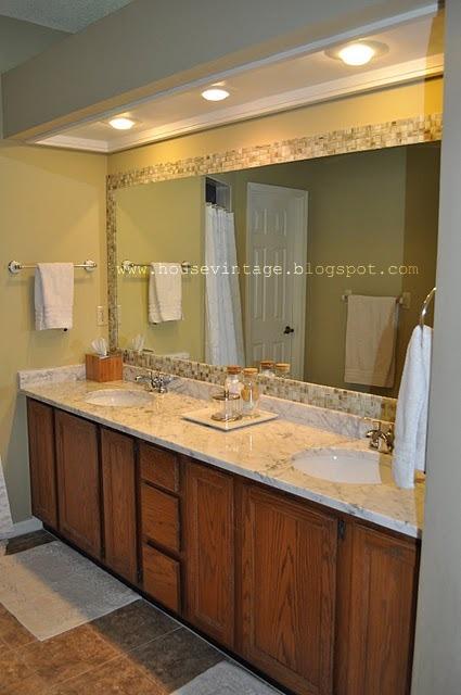 house vintage master bathroom makeover the details rh housevintage blogspot com