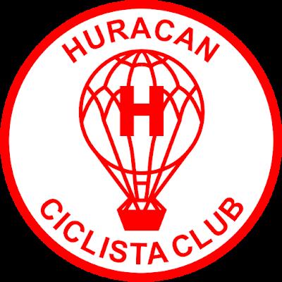 HURACÁN CICLISTA CLUB (GONZÁLEZ CHÁVEZ)