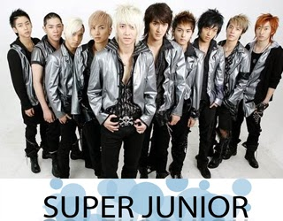 Lirik A Goodbye Super Junior - English dan Romonized