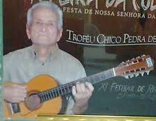 Sertão Caboclo na rima e no repente: HOMENAGEM A CHICO PEDRA