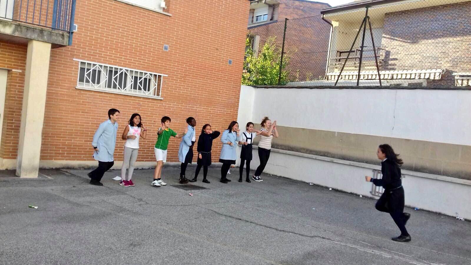 Colegio amor de dios burlada grupos adis - Colegio amor de dios oviedo ...