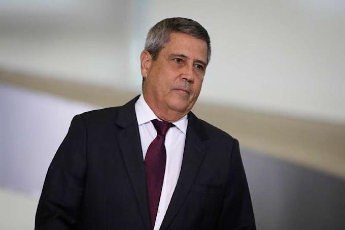 General Braga Netto deve ir para a Defesa e Ramos para a Casa Civil
