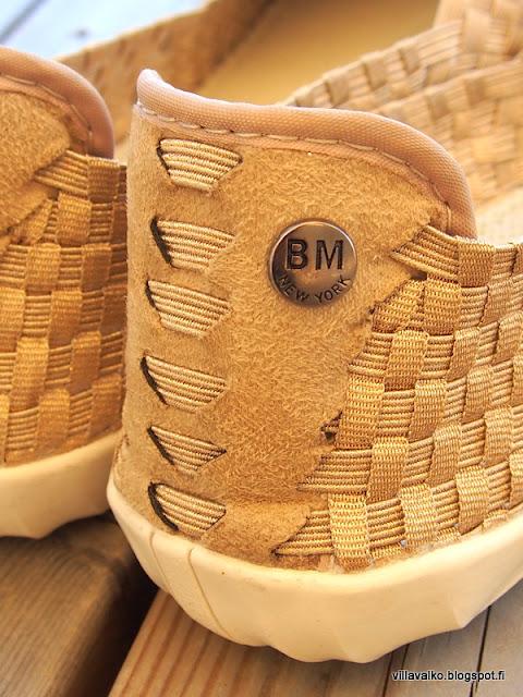Bernie Mev Catwalk Sneakers