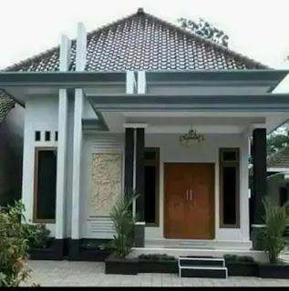 Desain Rumah 6x12 3 Kamar 1 Garasi Dan Taman Belakang Desain Rumah Minimalis