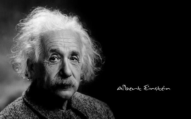 Benarkah Einstein Seorang Ateis-Sekuler?