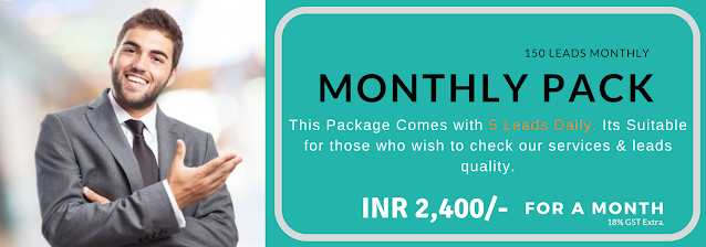 Our Monthly Pack Banner