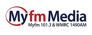 "MyFM 101.3 Wins Coveted ""Station of the Year"" Award"