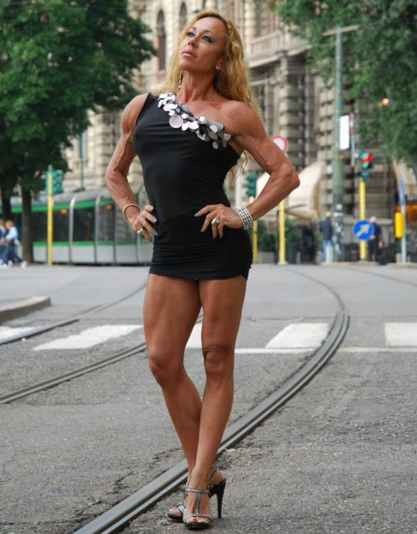 Travesti Metz, Trans à Metz