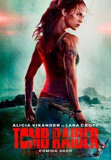 مشاهدة فيلم Tomb Raider 2018 مترجم