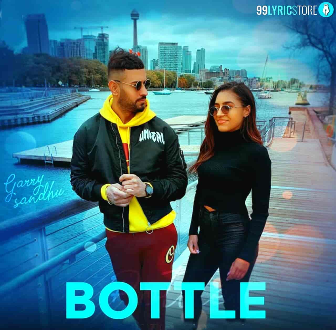Bottle Garry Sandhu song Images