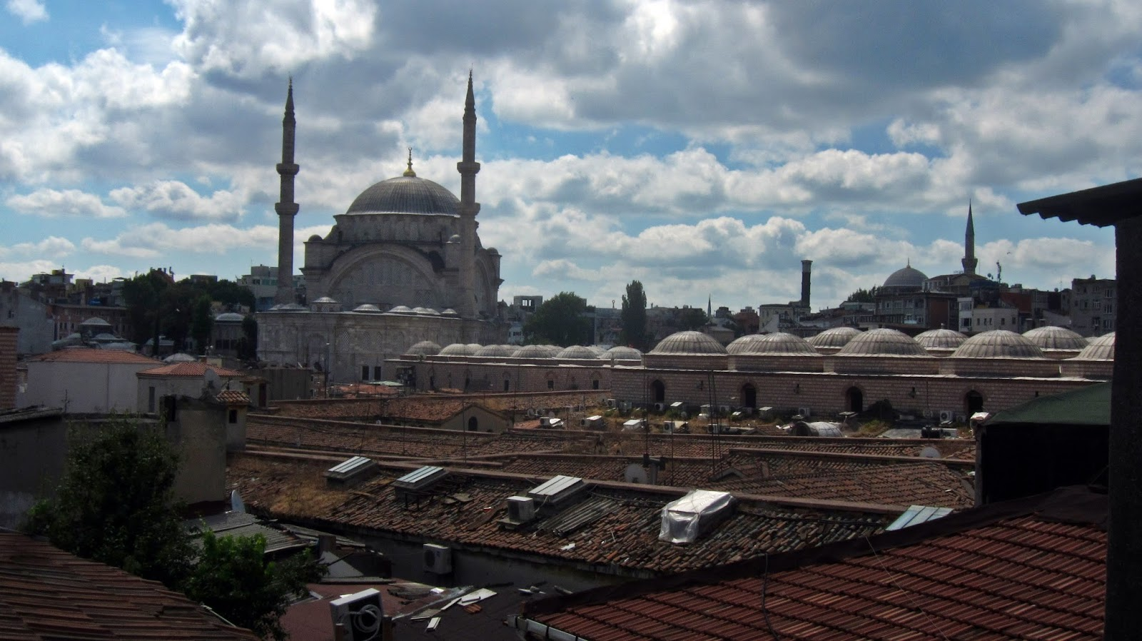 Where Is Darren Now?: Istanbul - Part 2