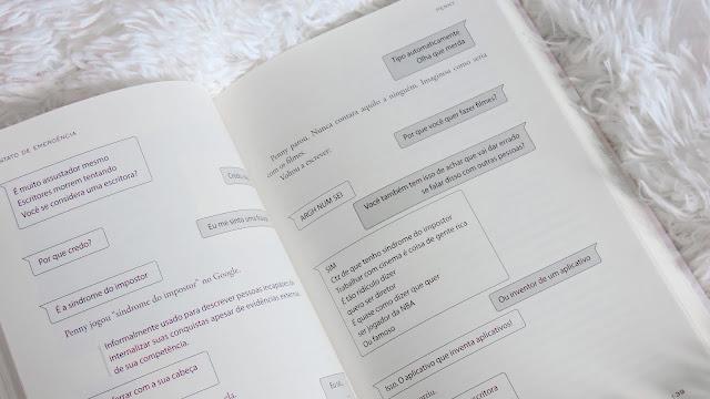 Resenha | Contato de Emergência — Mary H.K. Choi