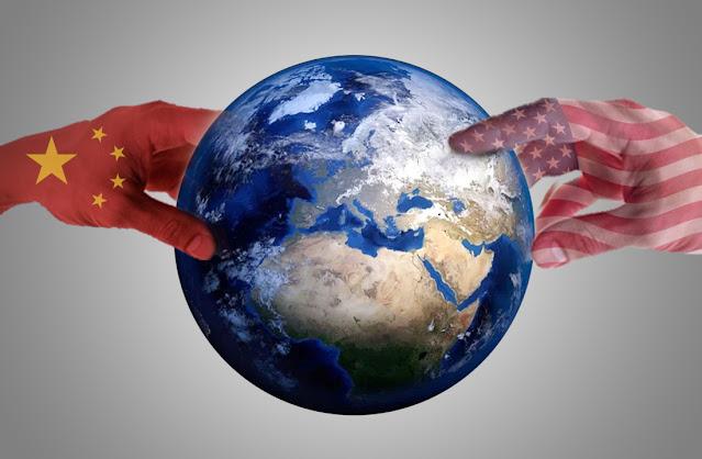 Khi nào Trung Quốc sẽ thống trị thế giới? Có lẽ là không bao giờ!