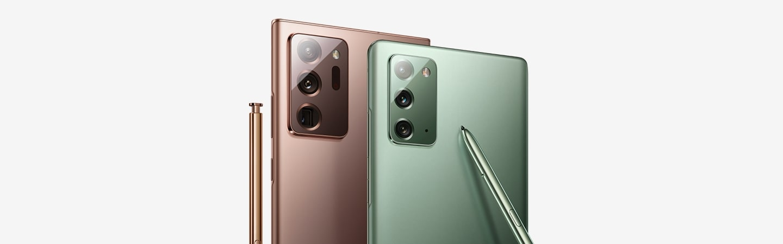 Samsung Galaxy Note 20 Ultra | New Flagship