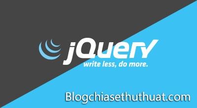 CDN server miễn phí để load jQuery cho website