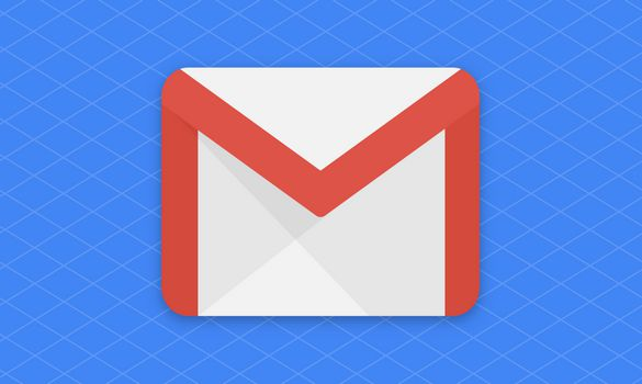 تحديث جديد خرافي يصل الى Gmail