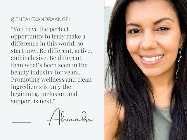 Alexandra @thealexandraangel