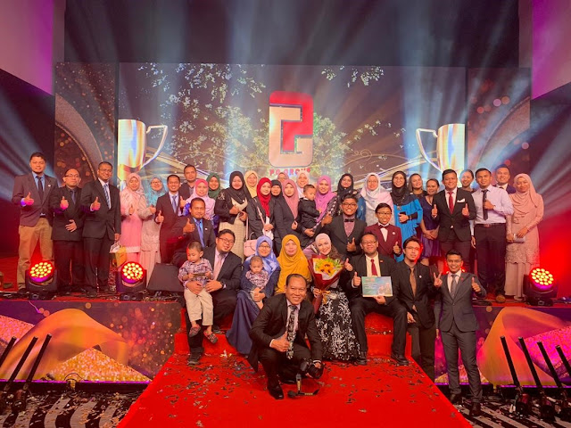 Award Recognition Night (ARN) 2019