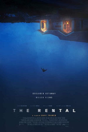 The Rental (2020) English Movie Download 480p 720p WEB-DL