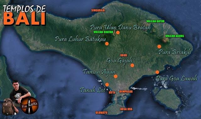 Mapa-templos-Bali