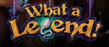 What a Legend v0.2 MOD Ported to Android