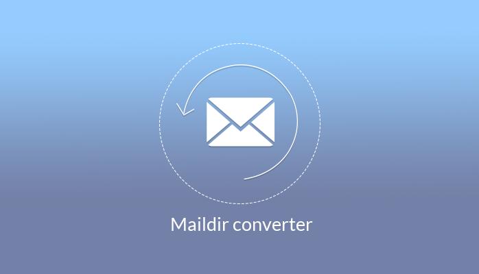 Convert Maildir to Thunderbird