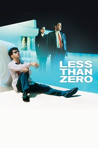 Watch Less Than Zero Online Free in HD