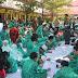 [Video] KBM Outdoor, Siswa SDIT Ukhuwah Tumpah Ruah di Lapangan Sekolah