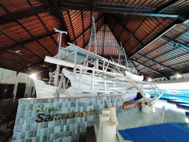 Kapal Samudraraksa