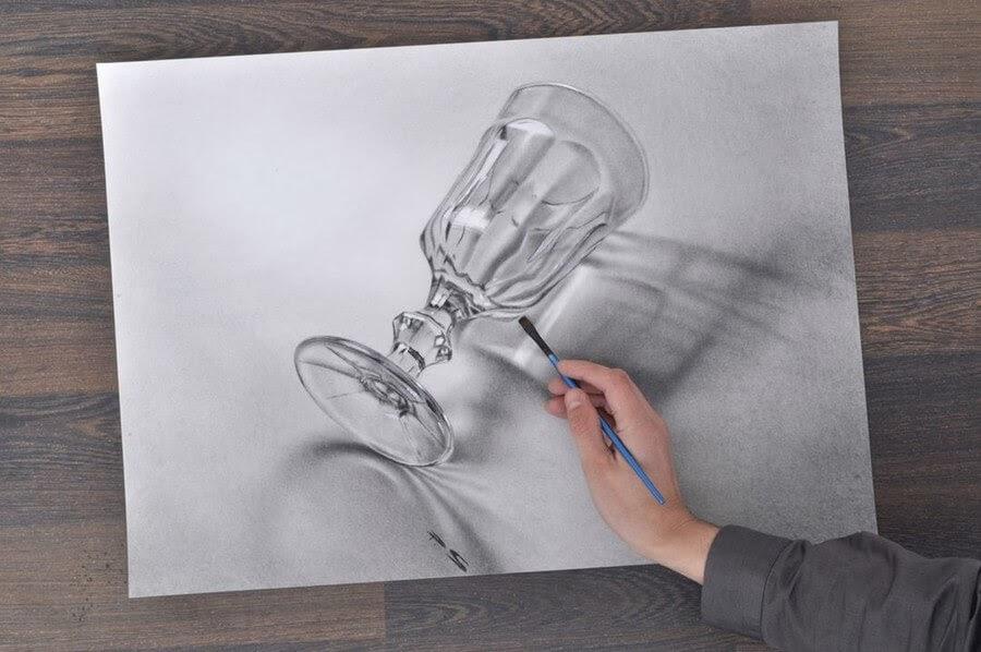 09-Wine-glass-Stefan-Pabst-3D-Art-www-designstack-co