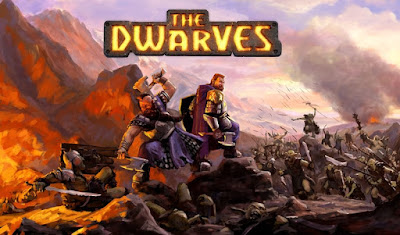 The Dwarves-RELOADED