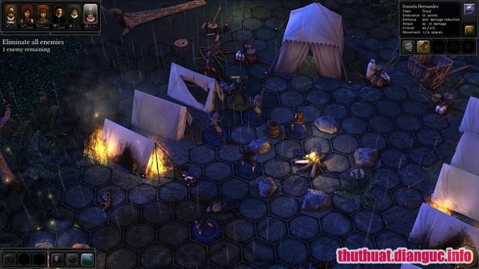 Game chiến thuật cổ xưa offline crack