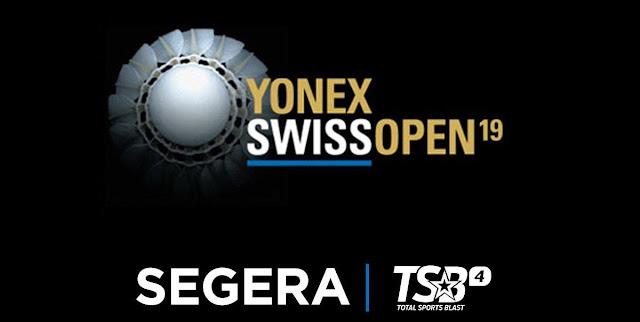 Yonex Swiss Open 2019 Tayang Di K-Vision TSB 4