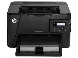 Picture HP LaserJet Pro M202dw Printer
