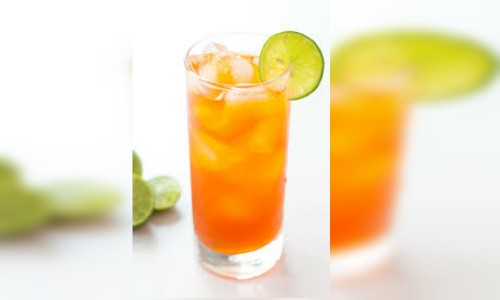 3 Minuman Segar Untuk Menu Berbuka Puasa