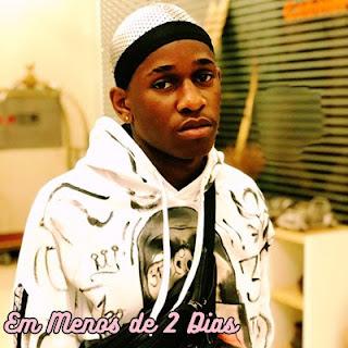 Johnny Berry - Em Menos de 2 Dias (R&B) [DOWNLOAD MP3]