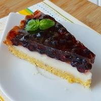 http://smakmojegodomu.blogspot.com/2018/07/kruche-ciasto-z-budyniem-jagodami-i.html