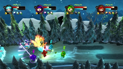 Ages of Mages: The Last Keeper Review