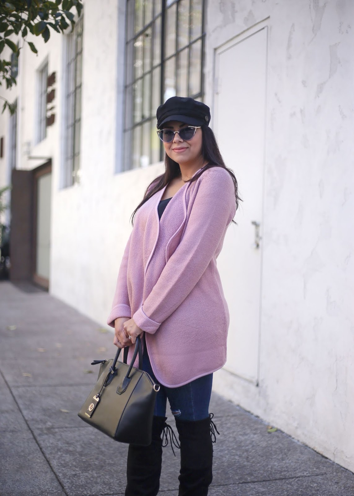 San Diego Fashion Blogger Fall 2018, San Diego Fashion Blogger Fall Fashion