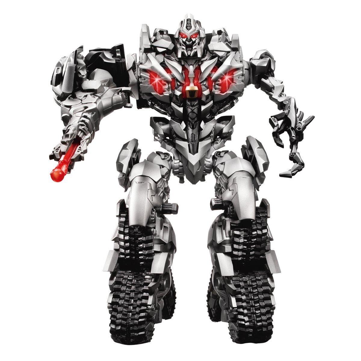 Transformers Revenge Of The Fallen Megatron Toys 18