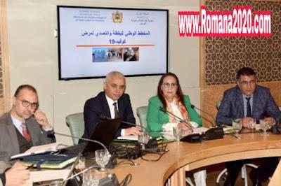 وزير الصحة يوصي باجتناب صلاة الجمعة بالمسجد بسبب فيروس كورونا المستجد corona virus